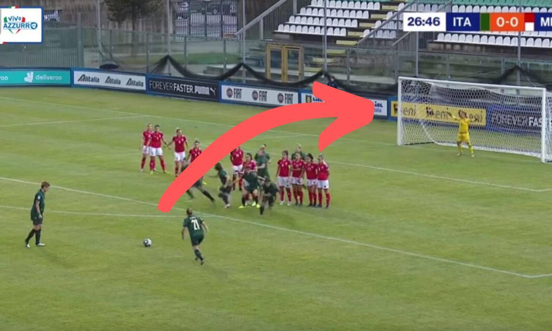 Talijanke su patentirale novi slobodnjak: Tri zida i - bjež'te!