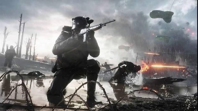Ima Battlefield 1 i priču, a prvi trailer otkriva što ona donosi