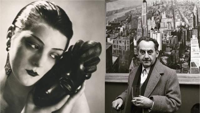 Genijalni Man Ray: Fotograf koji je postavio temelje moderne modne fotografije u medijima