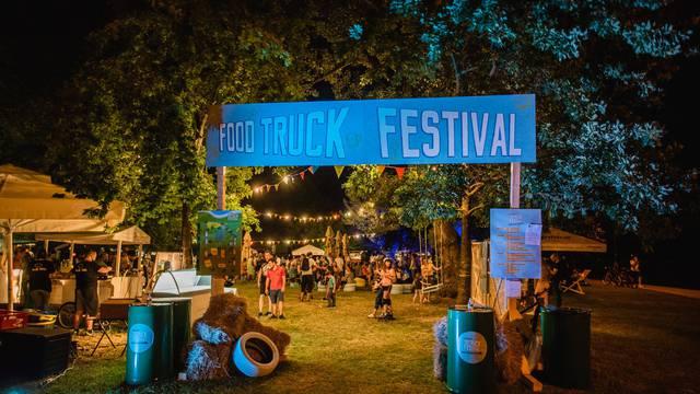Ukrcajte se na karavanu, Food Truck Festival ponovno na Jarunu od 12.06. do 04.07.