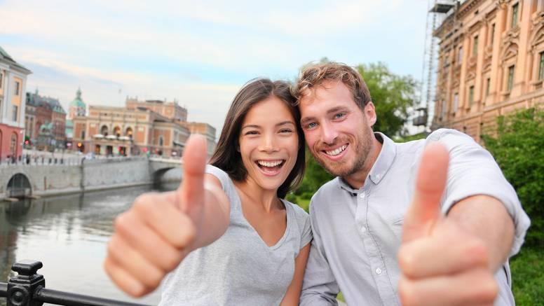 Zašto su Skandinavci sretni, a mi ne? Rade manje i žive bolje
