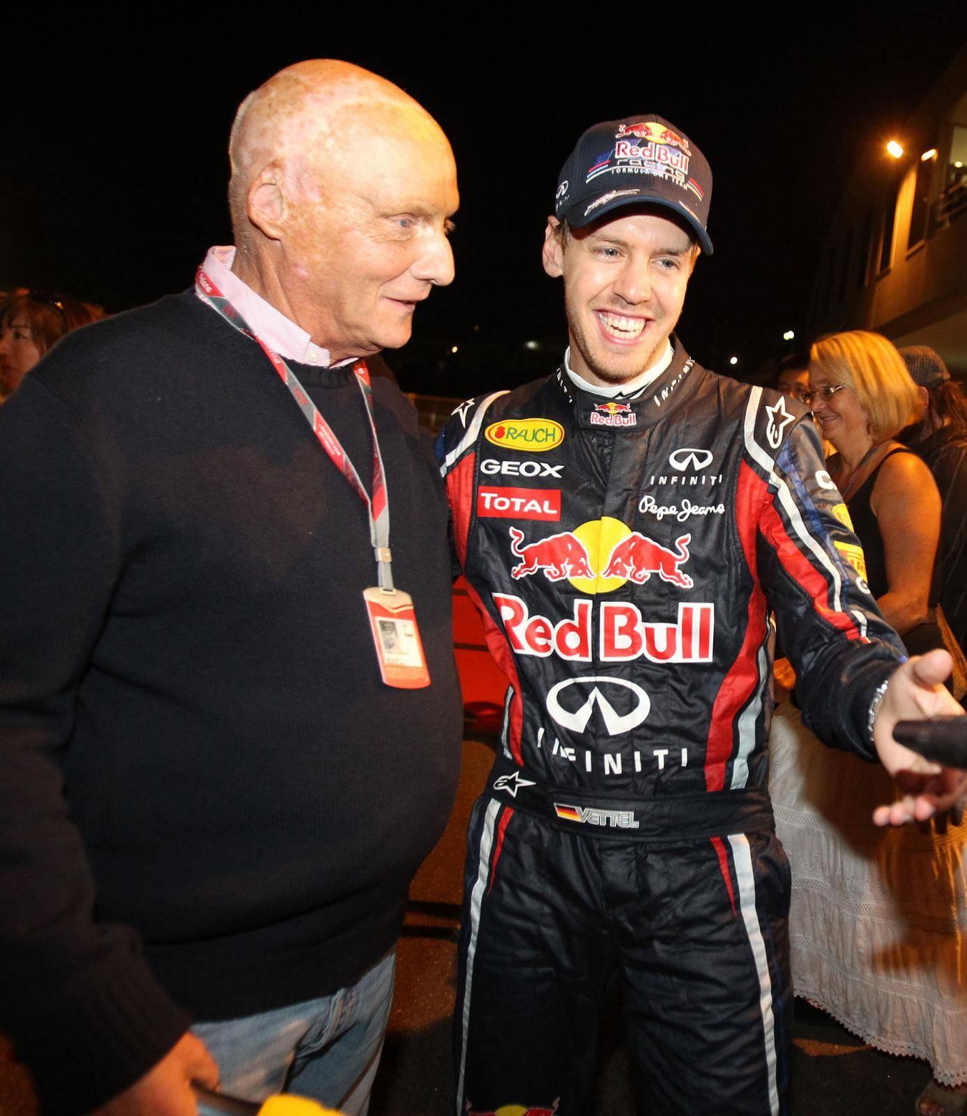 Formula 1 2011 - GP Japan