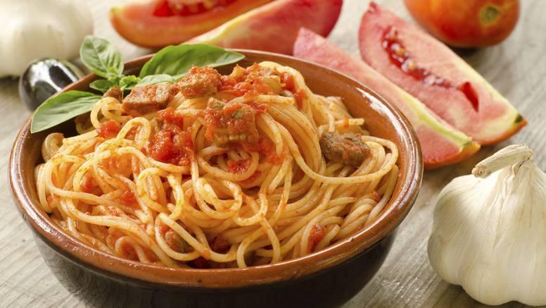 Talijanski kuhar otkrio je trik kako najbolje poslužiti špagete