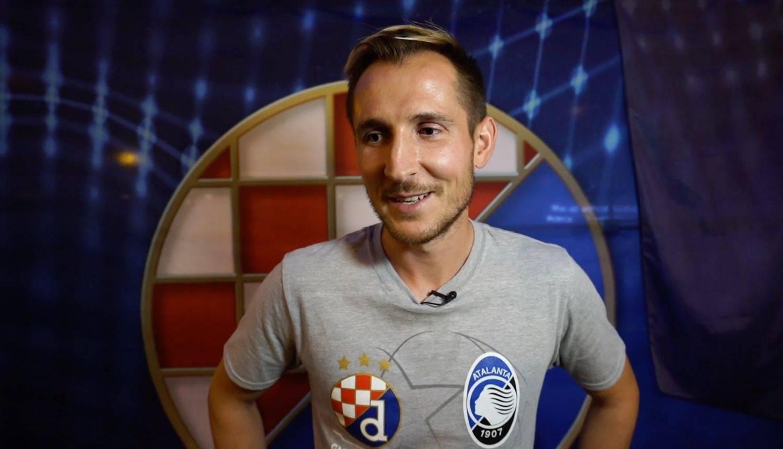 Izet Hajrović: 'Istina je da sam pridonio tome da Olmo ostane'