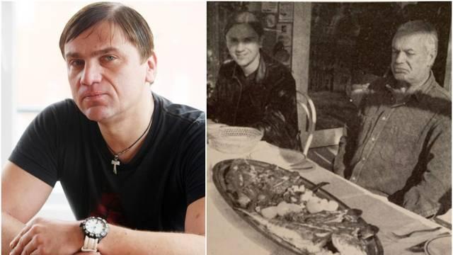 Ante Gotovac oprostio se od punca: Otišao je moj drugi tata