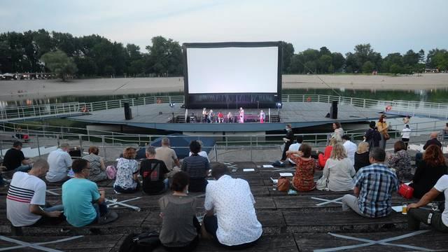 Svečano otvorenje 14. Festivala Tolerancije - JFF Zagreb