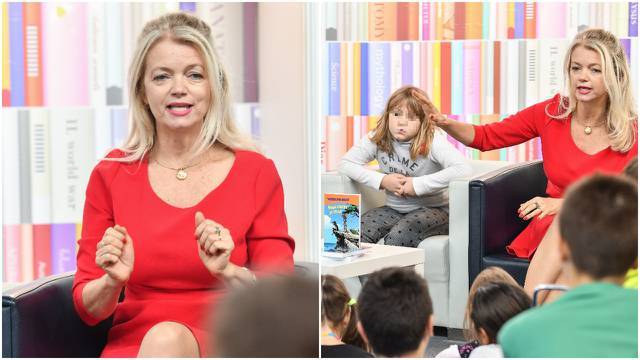 Vjekoslava Huljić: 'Djeca su mi priznala da si razrezuju ruke...'
