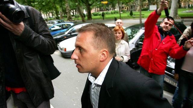 K. Petrić
