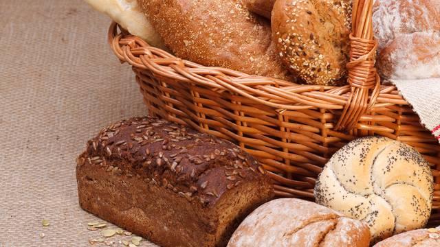 Jedemo uvozno: Kruh i peciva iz Poljske, Češke, Njemačke...
