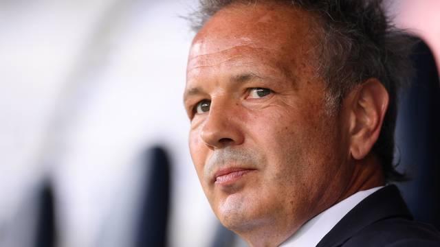 Serie A - Bologna v Napoli
