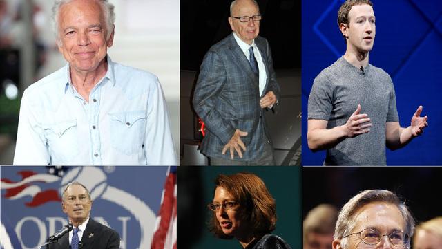 Tri su astro znaka najbrojnija na Forbesovoj listi milijardera - kakve su šanse da se obogatite?