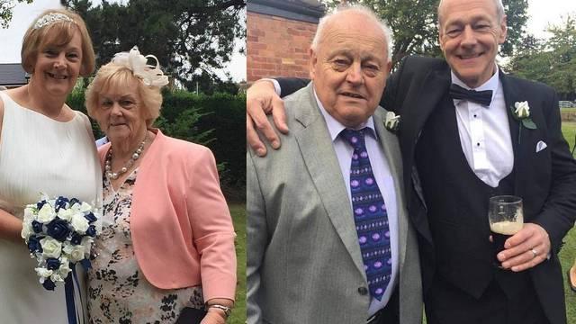 Korona u dva tjedna ubila oca (84), majku (82) i kćer (62)