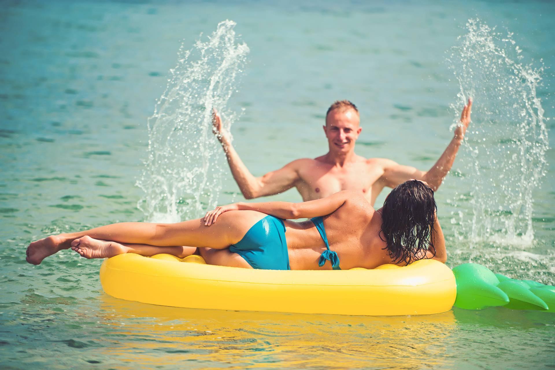 5 ljetnih seks priča: 'Nismo baš gubili vrijeme na upoznavanje'
