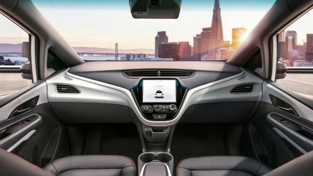 Ljudi će biti očajni: Pametni auti ukrast će trećinu poslova