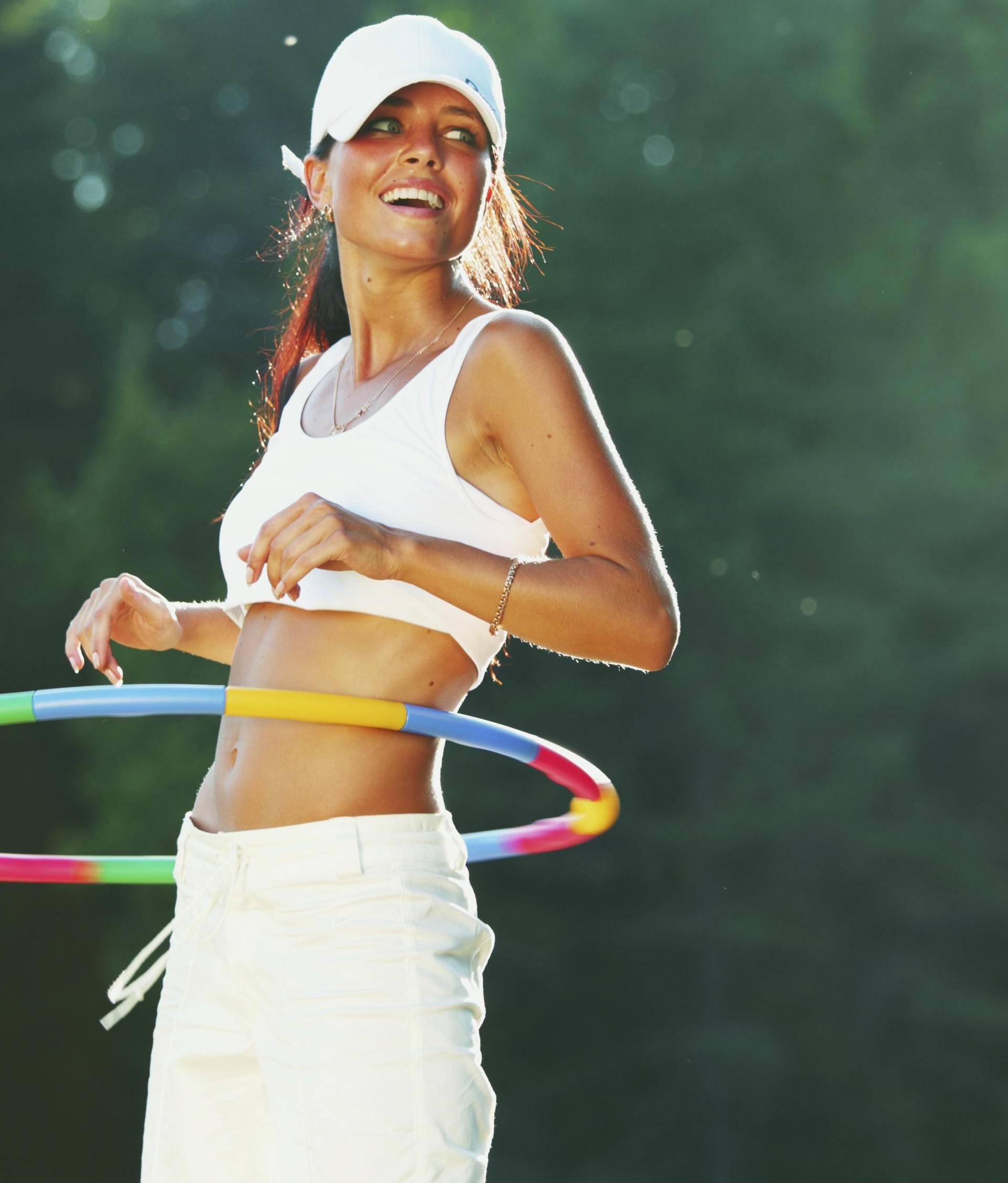 Hodanjem i trčanjem  do sreće i boljeg sna: Odmah se pokrenite