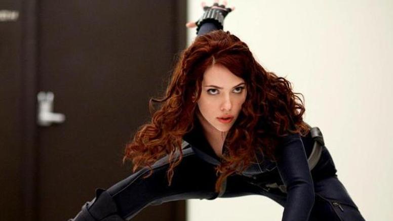 Scarlett Johansson pomirila se s Disneyjem: 'Sretna sam i veseli me naša suradnja u budućnosti'