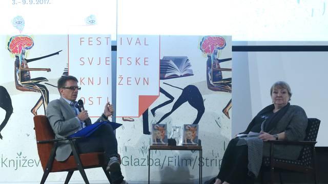 5. Festival svjetske knjizevnosti