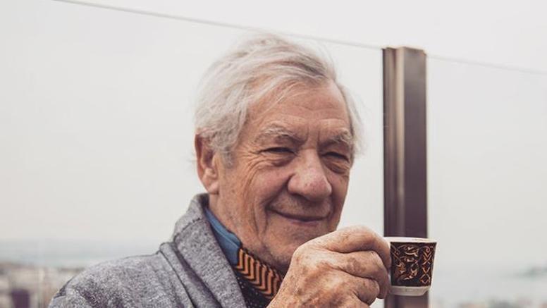 Ian McKellen (81): 'Sretan sam otkad sam priznao da sam gay'