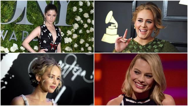 Ni oni nisu savršeni: 'Bruke' slavnih koje će vas nasmijati