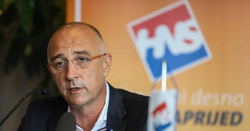 'Nanjušili smo da su SDP luzeri'
