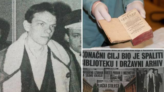 Sotonist iz ugledne zagrebačke obitelji opljačkao je NSK: Ubio se i napisao 'Vidimo se u paklu'