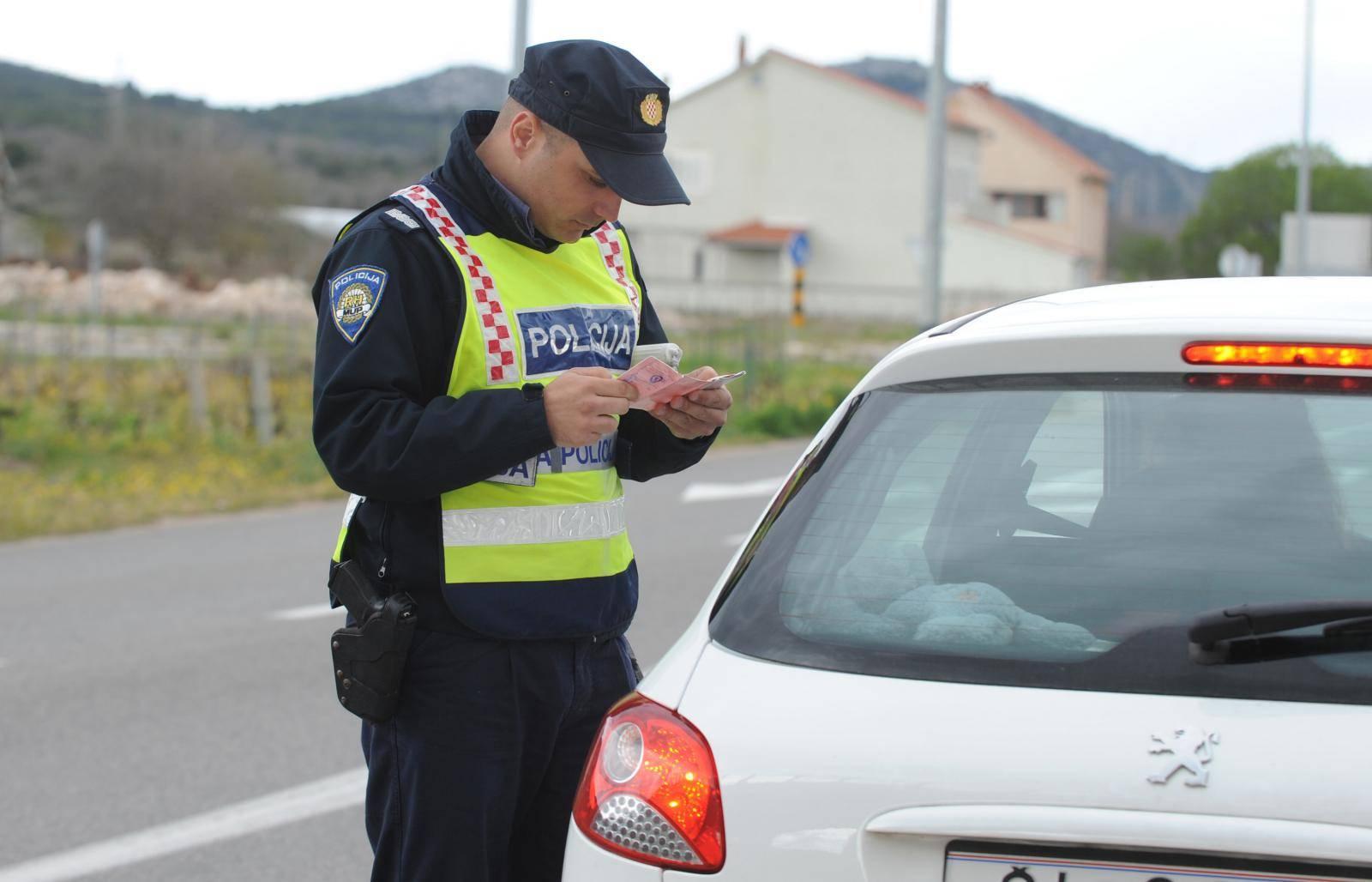Dobio čak 72.000 kuna kazne radi vožnje: 'Loša mi je karma'
