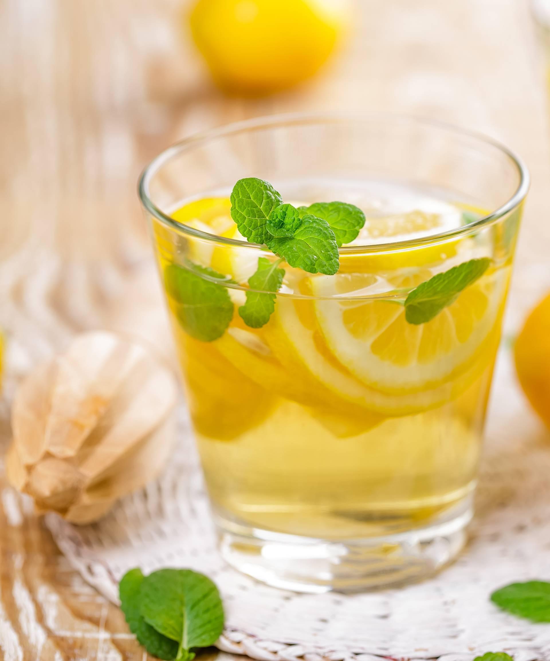 Top 5 recepata za najzdravije hladne čajeve - fino osvježenje