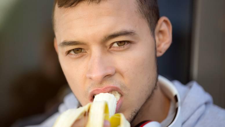 Posljedice izbacivanja banana iz prehrane: Slabiji imunitet, teži oporavak nakon vježbanja...
