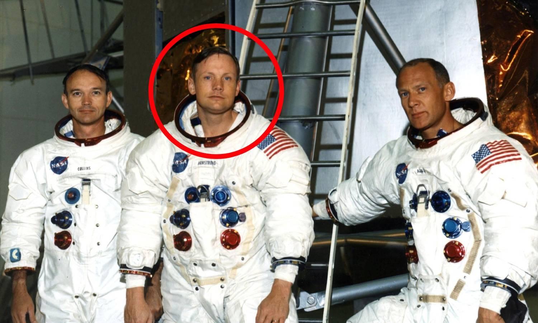 Smrt Neila Armstronga - tajna vrijedna šest milijuna dolara...