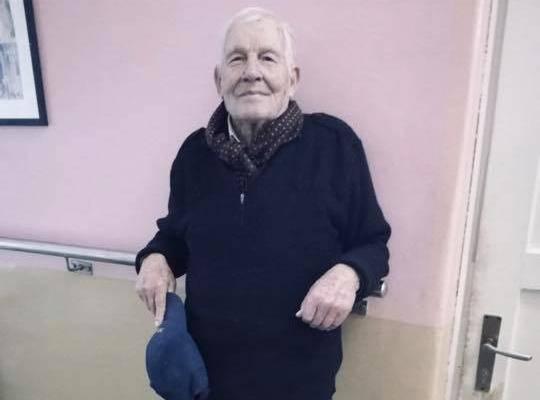 Šime (86) volontira u bolnici: 'Bolje biti s ljudima nego sam'
