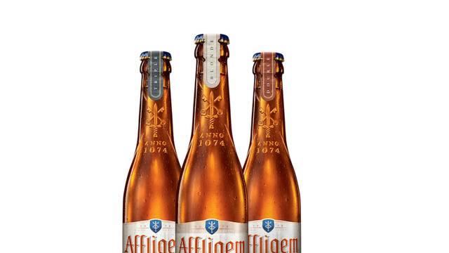 Odabir majstora pivara: Brand IPA i Affligem stigli na tržište