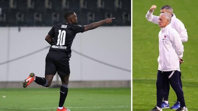 Sin 'krvnika vatrenih': Zabio gol Realu pa upao među 'tricolore'