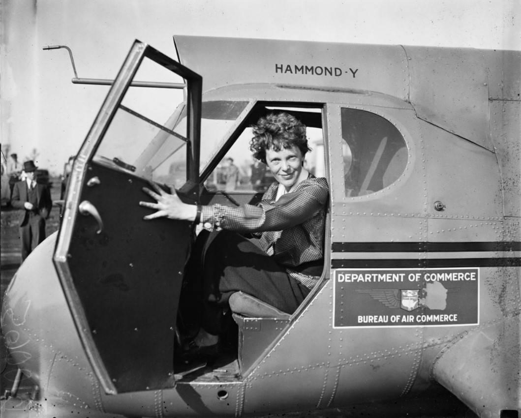Ekspedicija za otkrivanje sudbine najpoznatije pilotkinje