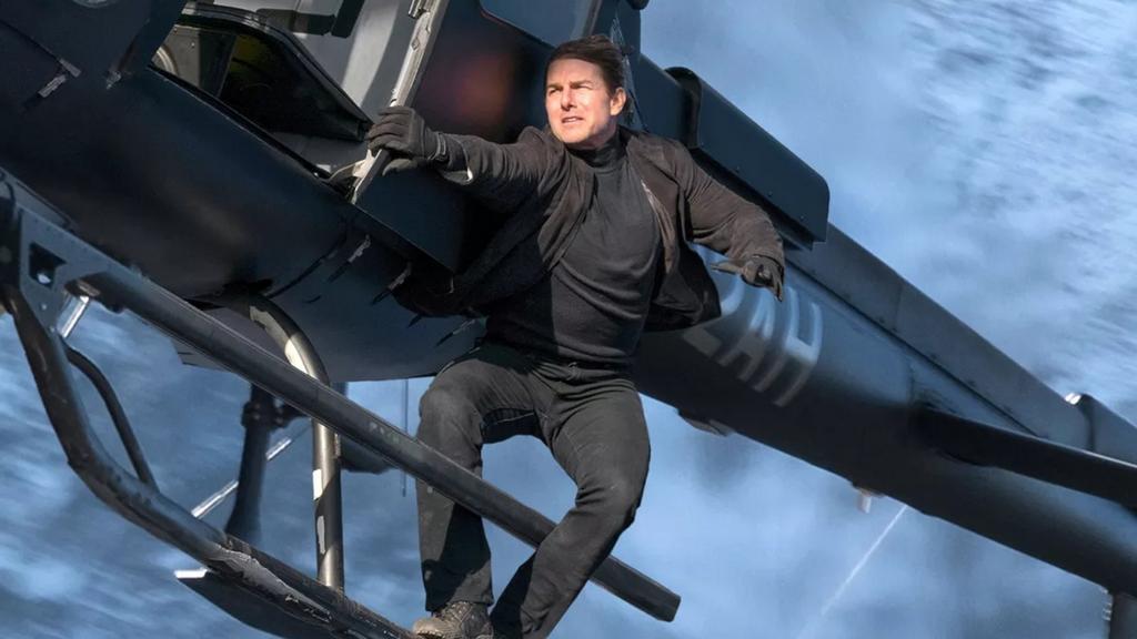 Tom Cruise gradi luksuzno kamp selo u kojem nema korone kako bi snimali 'Nemoguću misiju 7'