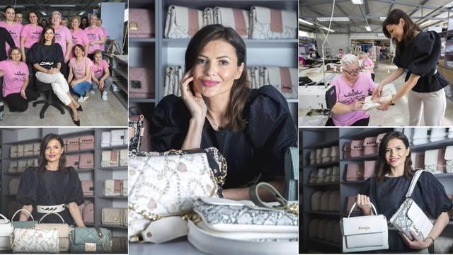 Marija iz Tomislavgrada: Moje torbice žene obožavaju, bile su hit i na Tjednu mode u Milanu