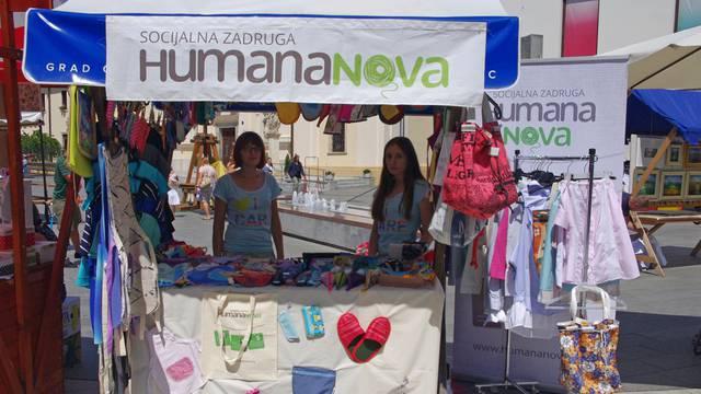 Hrvatski uzor: Centri održivosti i recikliranja