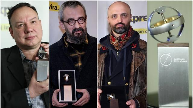 Za književnu nagradu Fric u širem izboru je 14 kandidata