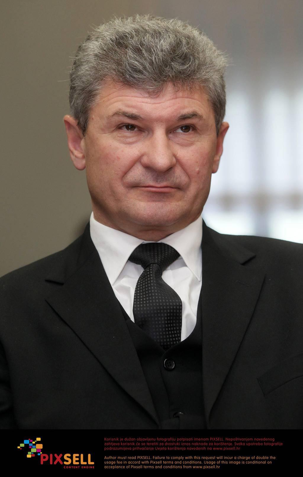 Marijan Sušenj/PIXSELL