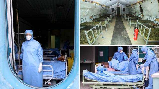 Dramatični sastanak u Dubravi: 'Bolnica je pukla, mi smo pukli. Jedan liječnik na 80 pacijenata'