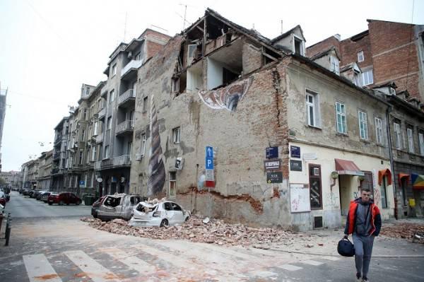 Tomljenović: 'Nema postojanja novih rasjeda niti klizišta...'