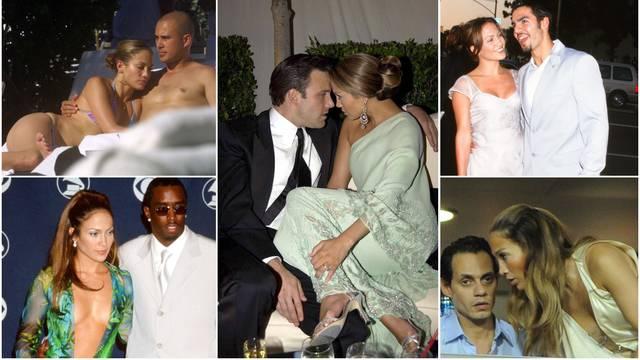 Ben Affleck je J.Lo ostavio pred oltarom, a bivši muž konobar stavio na prodaju kućni pornić