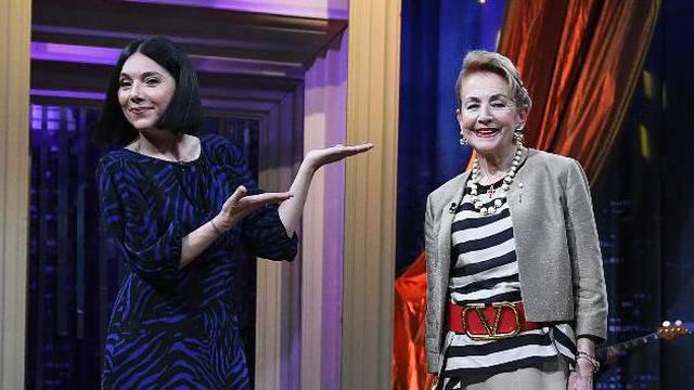 Ksenija Urličić pjevat će prvi put