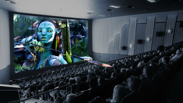 Koji napredak: 'Avatar 2' bit će 3D, ali nećemo trebati naočale