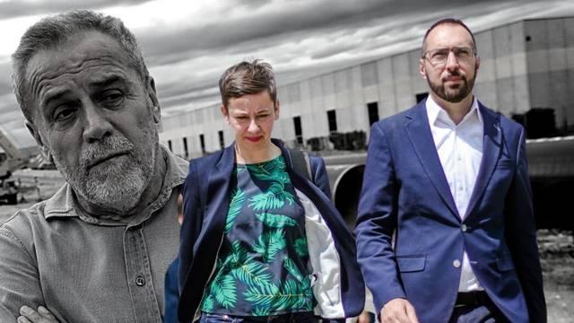 Što sve piše u tisućama stranica koje će dočekati Tomaševića: 'U blagajni nije baš bajno stanje'