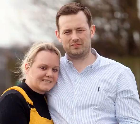 Rođena bez vagine i maternice: 'Nadam se da ću roditi dijete'