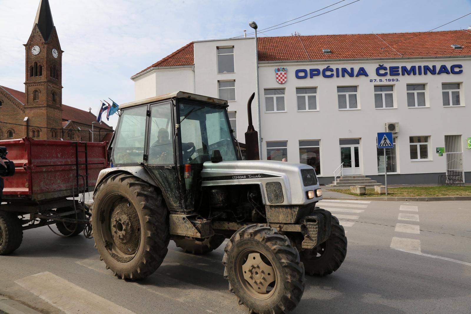USKOK u općini Čeminac zbog načelnika i njegovih sinova?