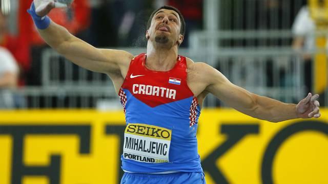 Filip Mihaljević: Od kamena s ramena došao sam sve do Rija