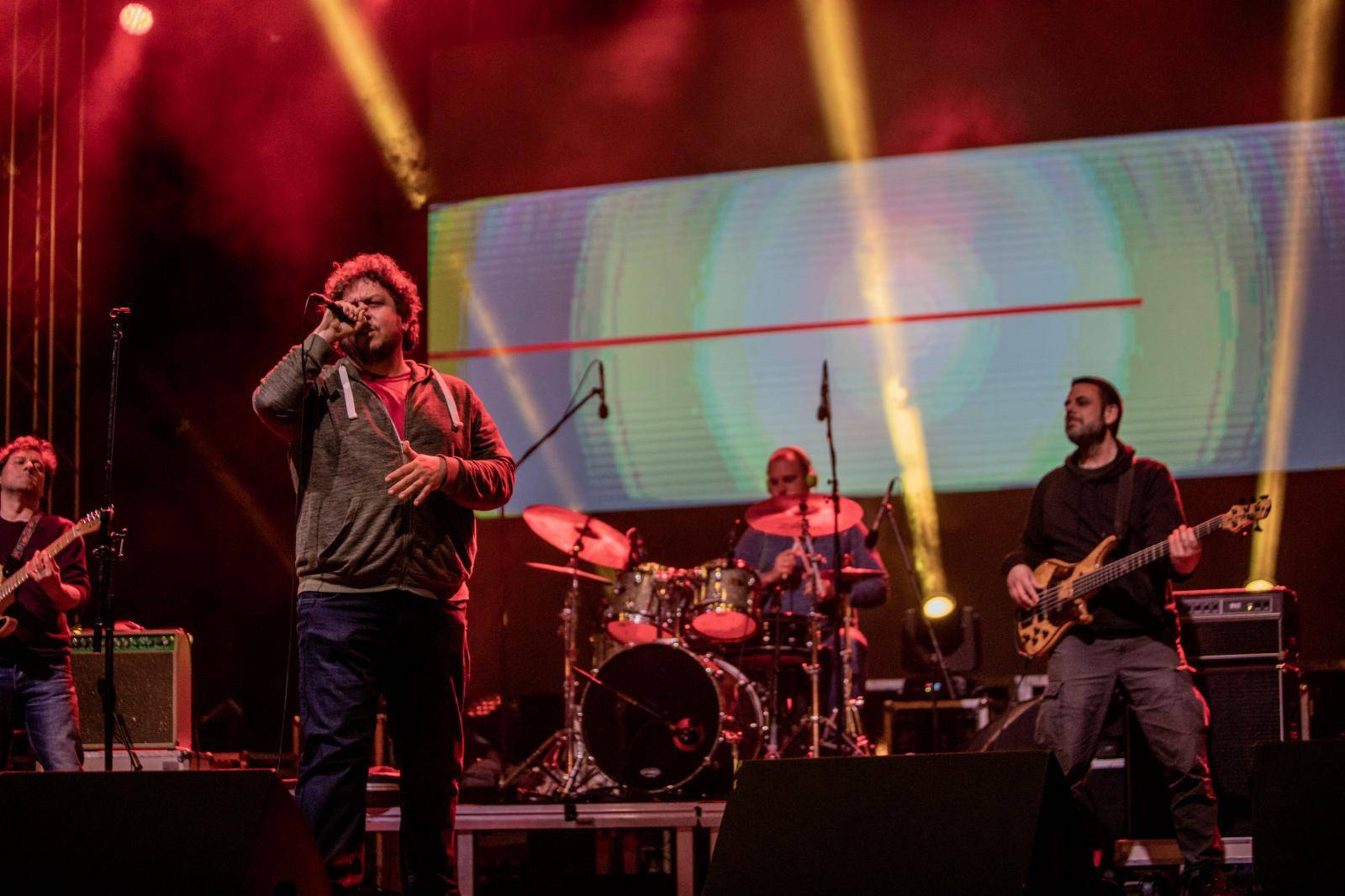 Provod na Chill&Grillu: TBF je 'zapalio' publiku koncertom...