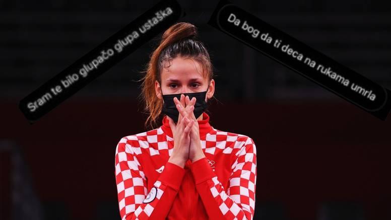 Jelić prima gnjusne i jezive poruke zbog izjava o Oluji...