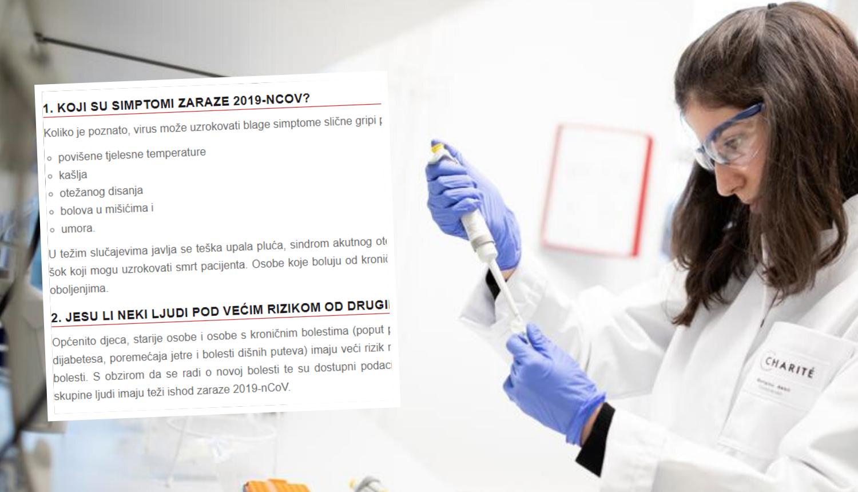 Sve o korona virusu: Jesu li neki ljudi pod većim rizikom?